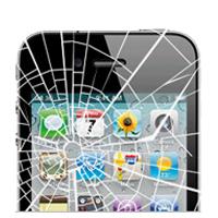 ガラス割れイメージ